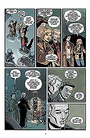 Buffy the Vampire Slayer Staffel 11 Vol. 1: Das Böse greift um sich