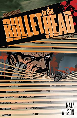 Bullet To the Head #5