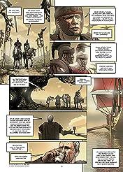 Der Tag X Vol. 5: Die Republik der Sklaven