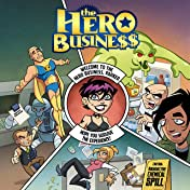 Hero Business: Season One Vol. 1