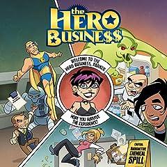 Hero Business: Season One Vol. 1