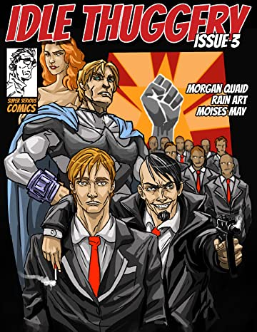 Idle Thuggery #3