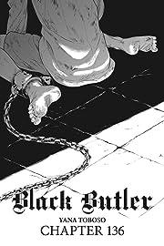 Black Butler #136