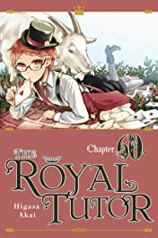 The Royal Tutor #60