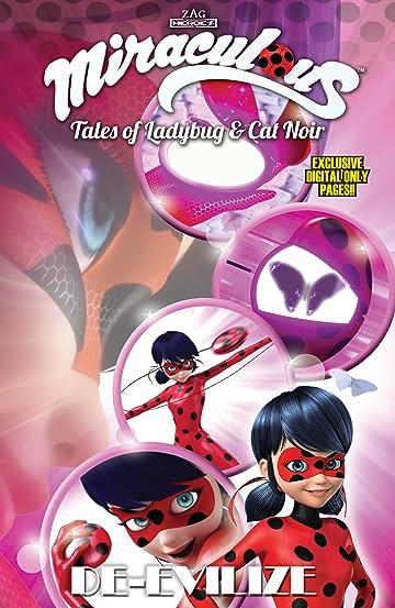 Miraculous: Tales of Ladybug and Cat Noir Vol. 7: De-Evilize