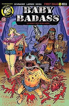 Baby Badass #1