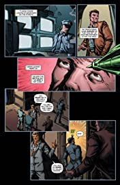 Green Hornet: Blood Ties #2