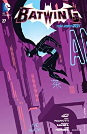 Batwing (2011-2014) #27