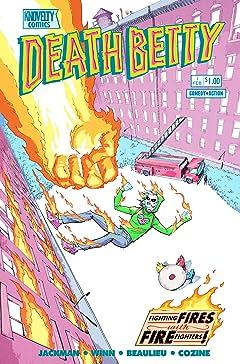 Death Betty #1