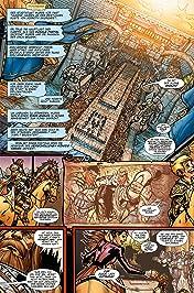 World of Warcraft Vol. 2: In den Klauen des Todes