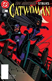 Catwoman (1993-2001) #51