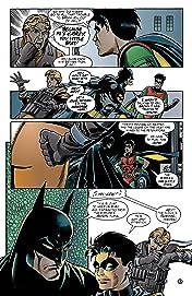 Detective Comics (1937-2011) #706