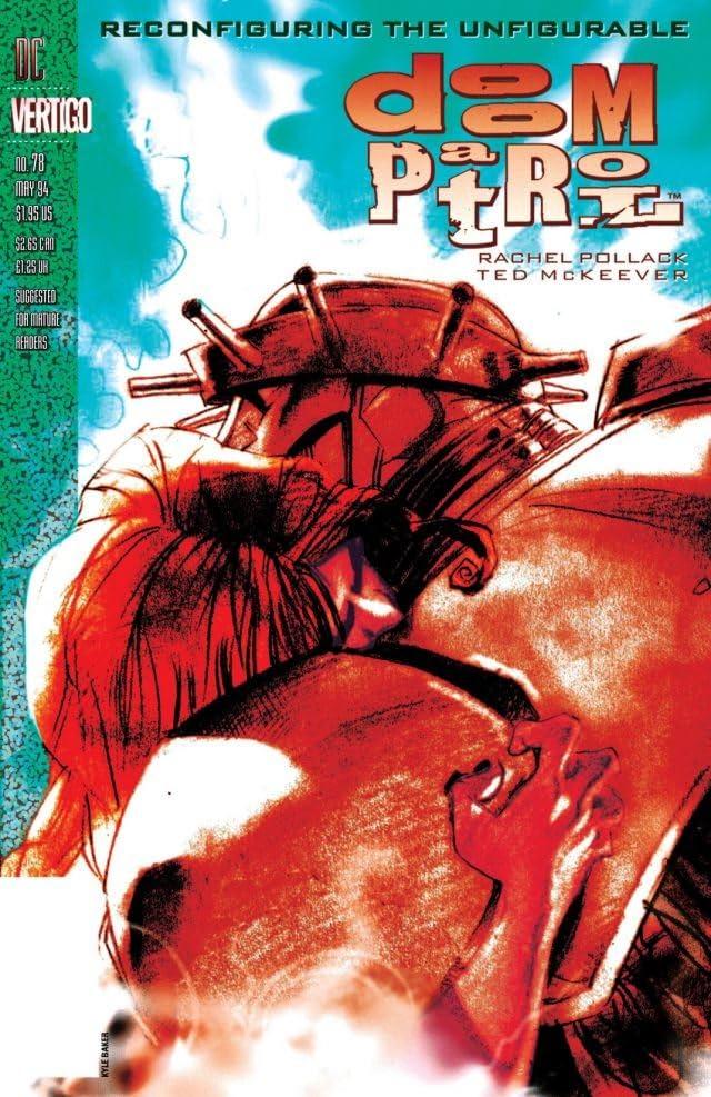 Doom Patrol (1987-1995) #78