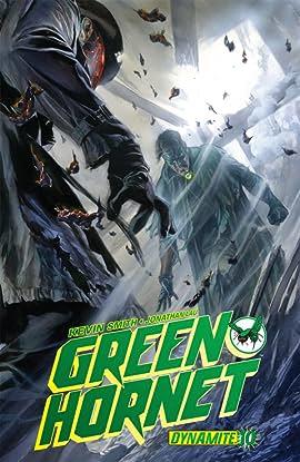 Kevin Smith's Green Hornet No.10
