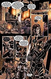 Forever Evil: Arkham War (2013-2014) #4 (of 6)