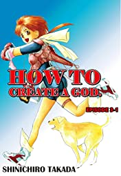HOW TO CREATE A GOD. #15