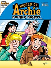 World of Archie Double Digest #37