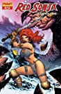 Red Sonja: She-Devil With a Sword #12