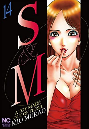 S and M Tome 14