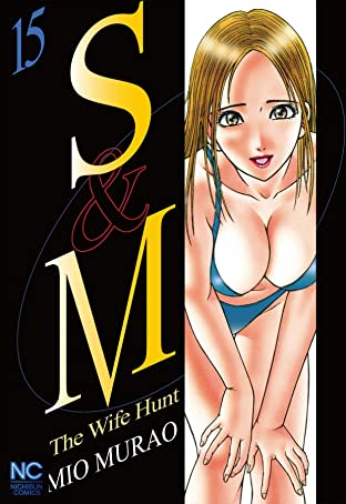 S and M Tome 15