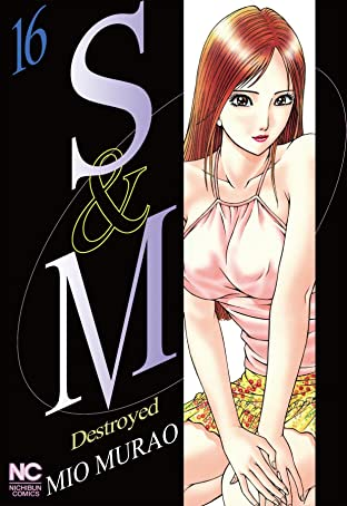 S and M Tome 16
