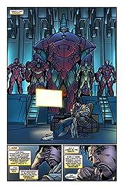 Iron Man (2004-2007) #9