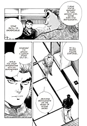 SUPER SHOKU KING Vol. 3