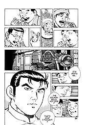 SUPER SHOKU KING #35