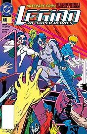 Legion of Super-Heroes (1989-2000) #65