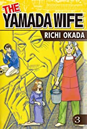 THE YAMADA WIFE Vol. 3