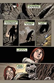 Red Sonja: She-Devil With a Sword #15