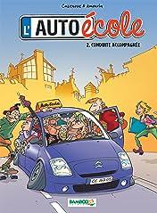 L'auto-école Vol. 2: Conduite accompagnée