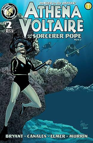 Athena Voltaire #2