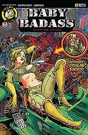 Baby Badass #2