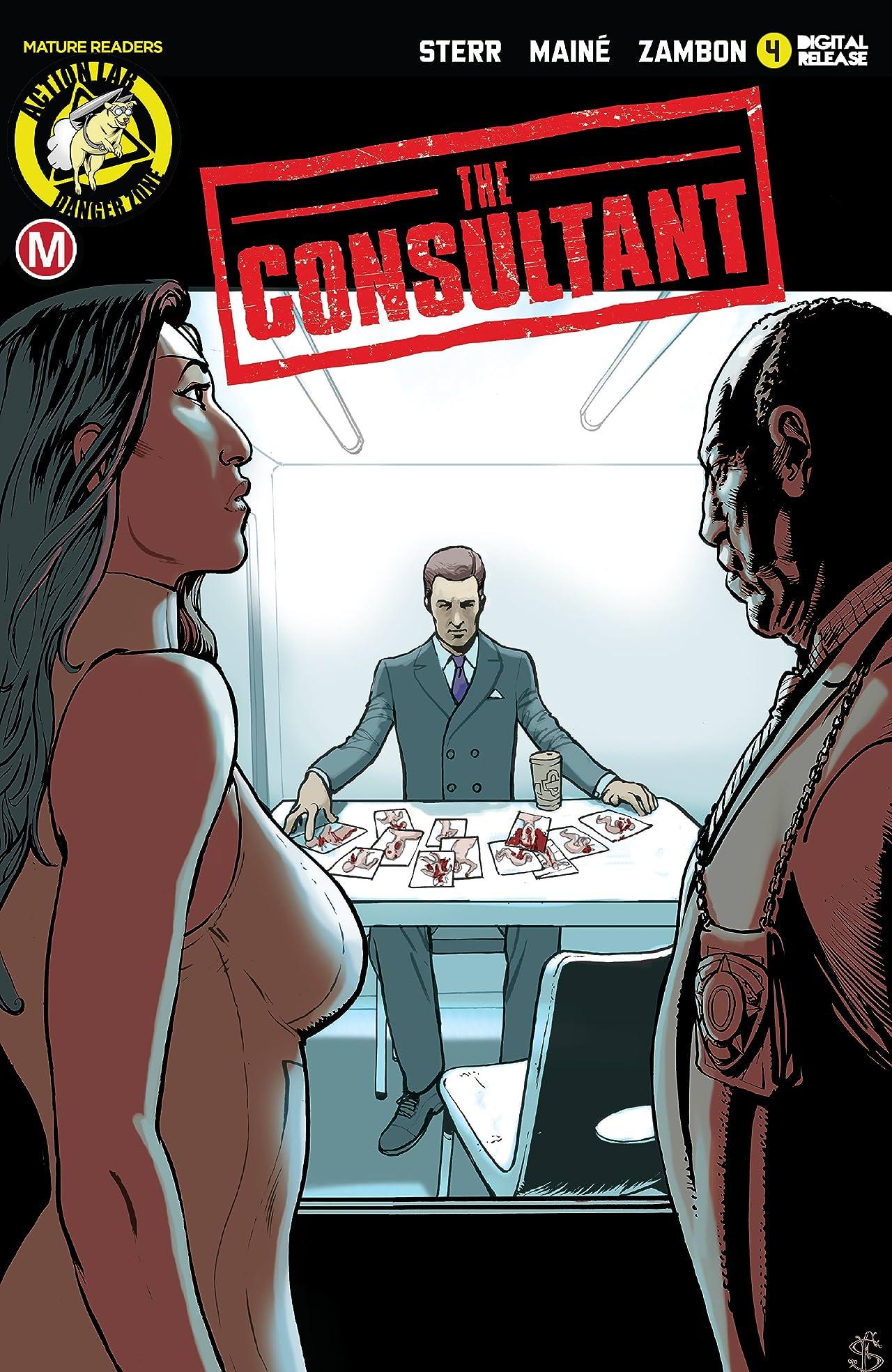 The Consultant #4