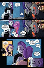 Vampblade Season 3 #1