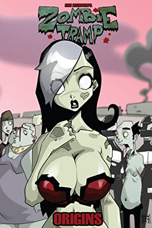 Zombie Tramp: Origins  Vol. 1