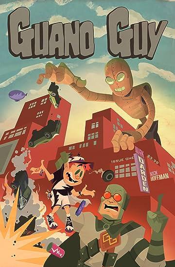 Guano Guy #1