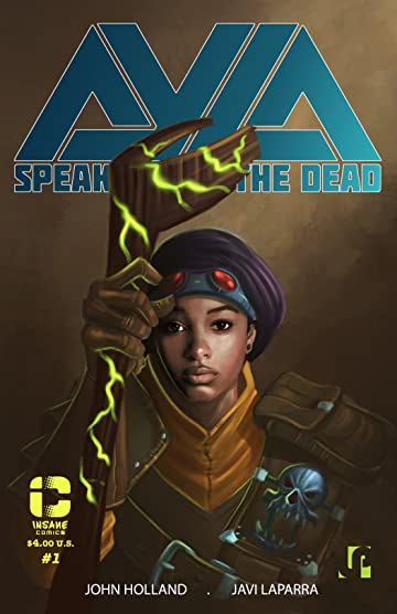 AYLA - Speaker For The Dead #1