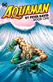 Aquaman by Peter David Book One