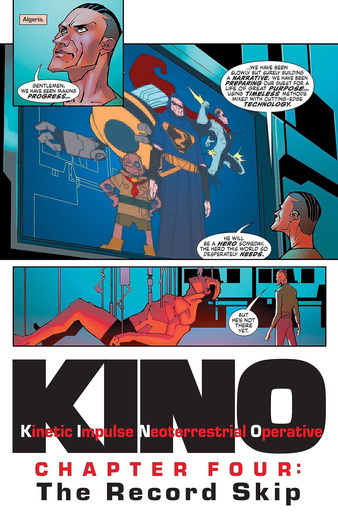 KINO #4