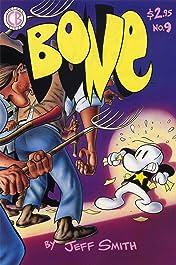 Bone #9
