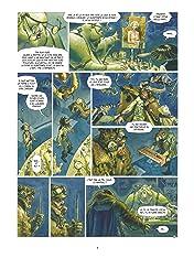 Azimut Vol. 4: Nuées noires, voile blanc