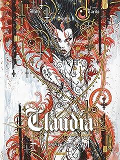 Claudia Tome 3: Opium rouge