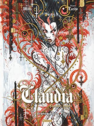 Claudia Vol. 3: Opium rouge