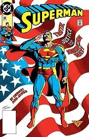 Superman (1987-2006) #53