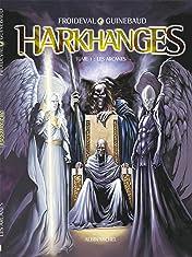 Harkhanges Vol. 1: Les arcanes