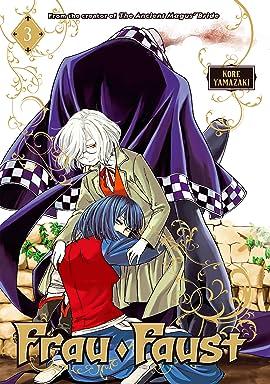 Frau Faust Vol. 3