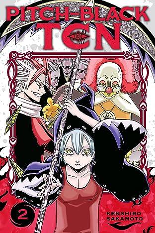 Pitch-Black Ten Vol. 2