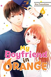 My Boyfriend in Orange Vol. 2